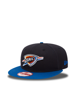 OKC THUNDER 9FIFTY