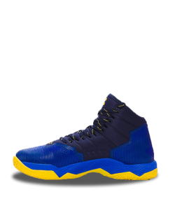 CURRY 2.5 BLUE