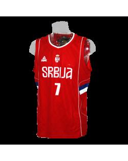 SERBIA 2ª