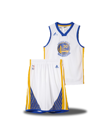 KIT INFANTIL CURRY BLANCO
