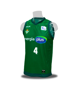 REAL BETIS ENERGIA PLUS 2ª
