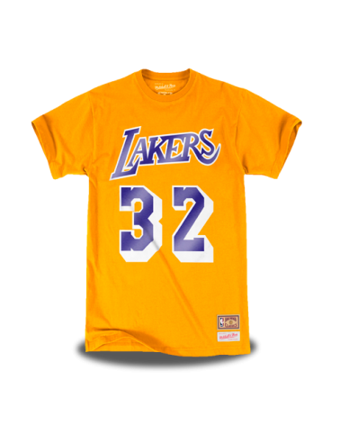 Los Angeles Lakers Magic