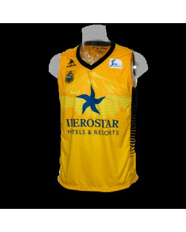 Camiseta Iberostar Tenerife 1ª 16/17