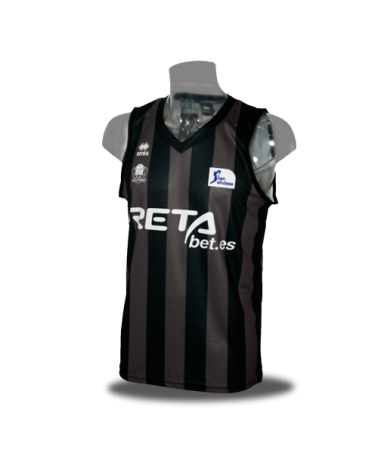 Camiseta Bilbao Basket 1ª