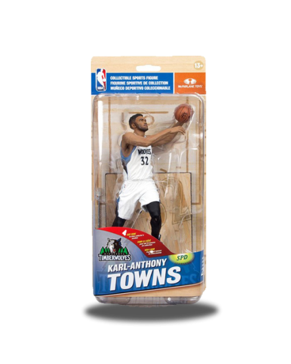 FIGURA KARL-ANTHONY TOWNS