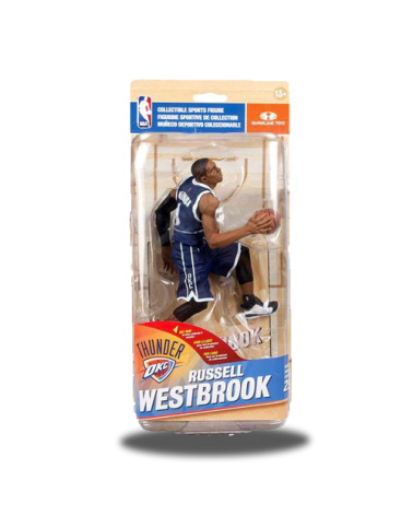 FIGURA RUSSELL WESTBROOK COLLECTOR LEVEL