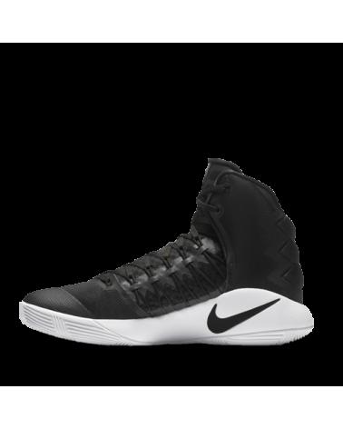 Nike HyperdunK Black Silver