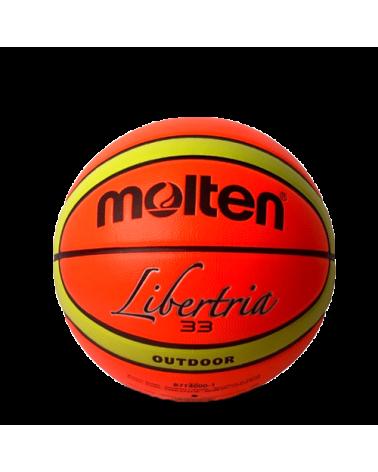 Balon Molten Libertria 33