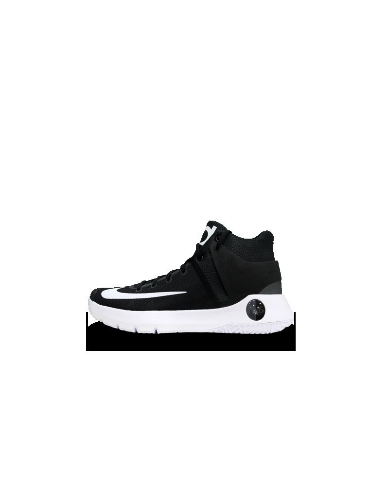 separation shoes 85af9 f90c6 KEVIN DURANT TREY 5 IV BLACK