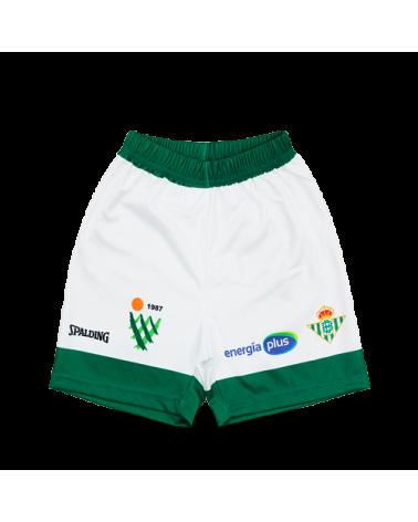 Pantalon Betis Energía Plus 1ª 16/17