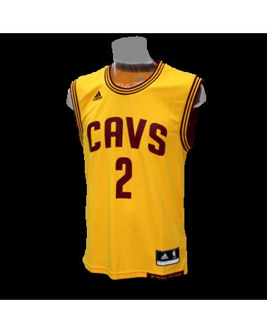 Cleveland Camiseta Replica Irving
