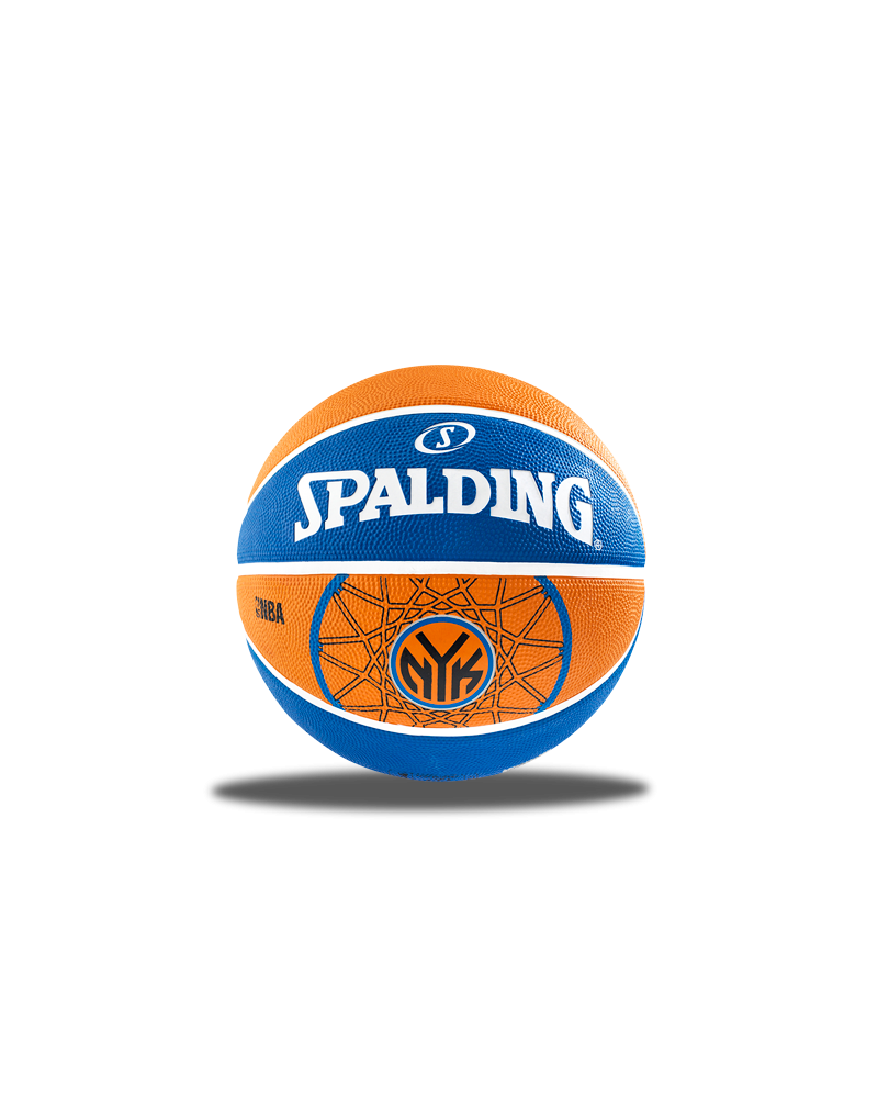 TEAM BALL KNICKS