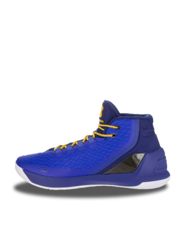 Under Armour Curry 3.0 Blue