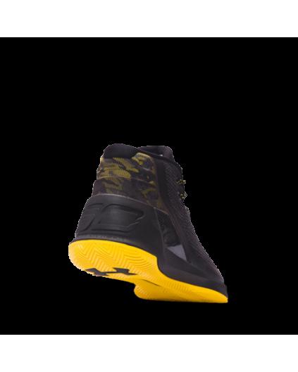 Zapatilla Baloncesto Under Armour Curry 3.0 Black