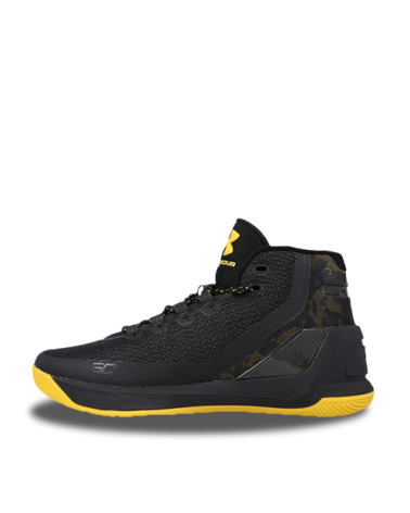 Under Armour Curry 3.0 Black