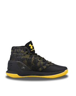 Zapatilla Baloncesto Under Armour Curry 3.0 Black