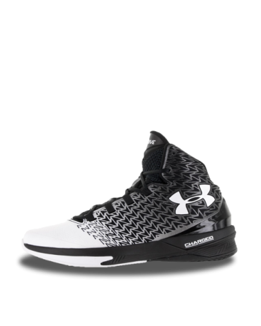 Zapatilla Baloncesto Under Armour Clutchfit Drive 3