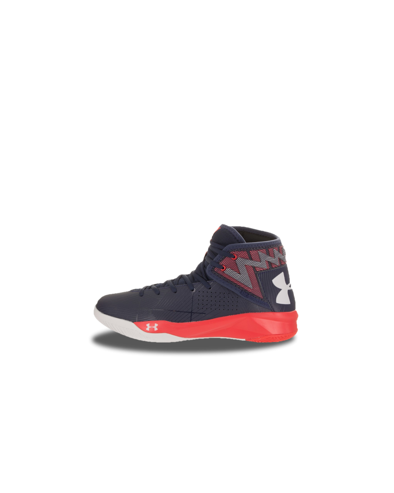 premium selection eea3e 8983e Under Armour Rocket 2 Basketball Shoes