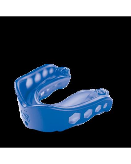 Protector Bucal Gel Max Azul