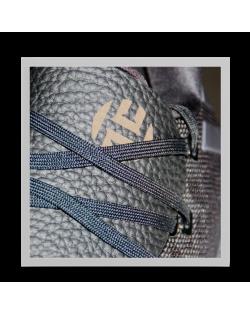 Zapatilla Baloncesto Adidas Harden B/E Black