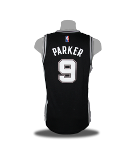 Swingman Parker Spurs