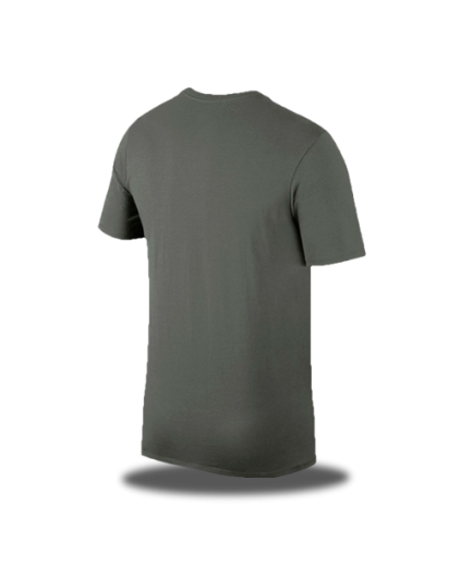 Camiseta Jordan Flight Gris
