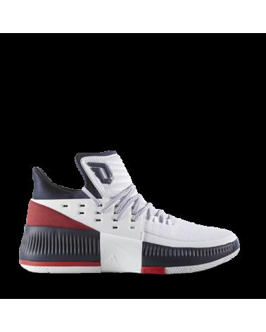 Zapatilla Adidas D Lillard 3