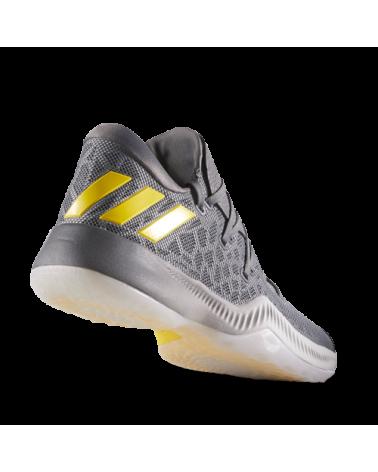 Adidas Harden B/E Grey