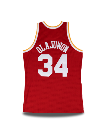Swingman Olajuwon
