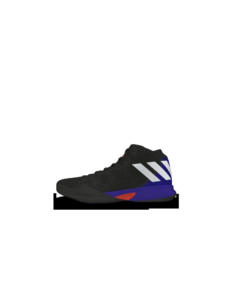 Adidas Crazy Heat Infantil