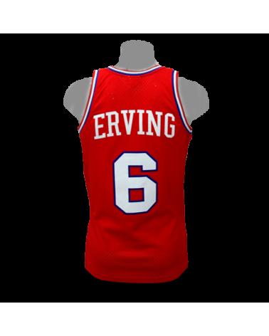 Swingman Erving