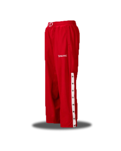 Pantalón Spalding Evolution Rojo