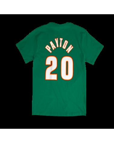 Seattle Supersonics Camiseta Payton