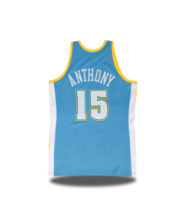 Swingman Carmelo Anthony