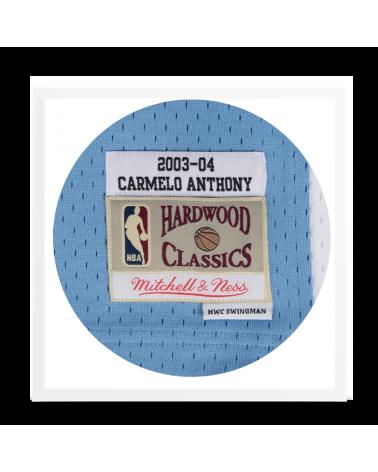 Swingman Carmelo Anthony