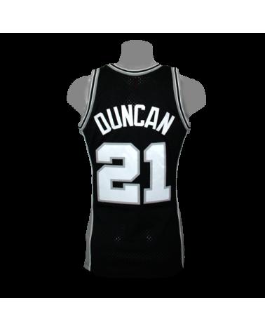 Swingman Tim Duncan
