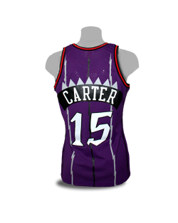 Swingman Vince Carter