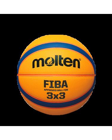 Balón Molten 3x3