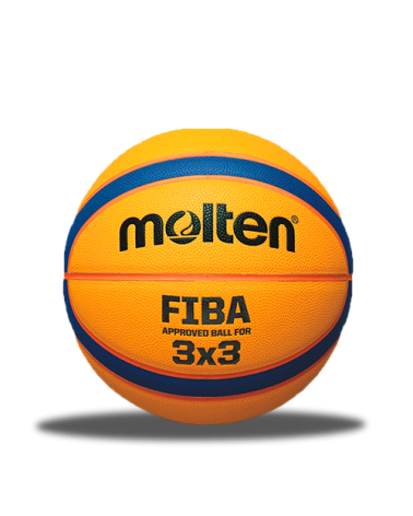 Molten Basketball Ball 3x3
