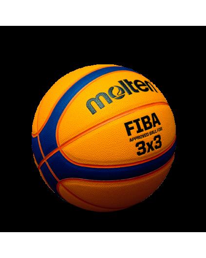 Balón Molten 3x3 talla 7