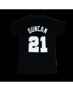 Camiseta Tim Duncan