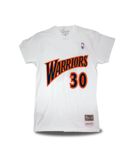 Golden State Warriors Camiseta Curry