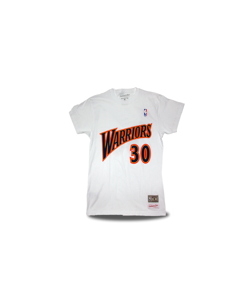 Golden State Warriors Camiseta Curry