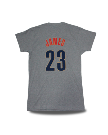 Cleveland Cavaliers Camiseta Lebron James
