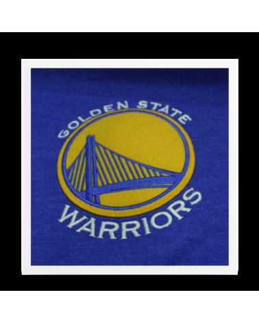 Camiseta manga larga Golden State Warriors