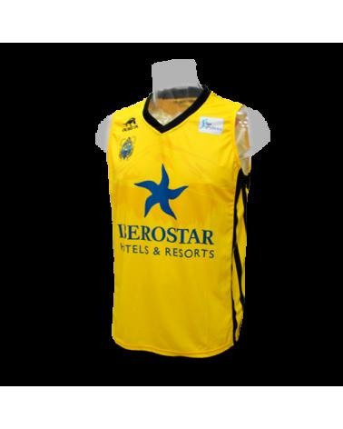 Camiseta Liga Endesa Iberostar Tenerife 1ª