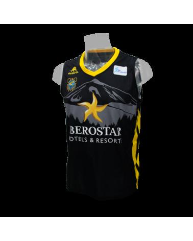Camiseta Iberostar Tenerife 2ª 17/18