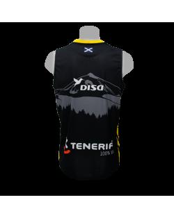 Camiseta Liga Endesa Iberostar Tenerife 2ª