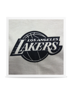 Camiseta Rock Los Angeles Lakers