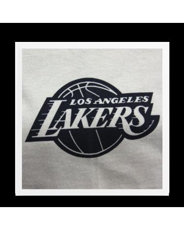 Camiseta Rock Los Angeles Lakers